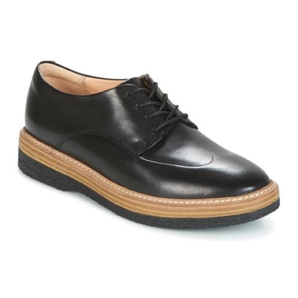 Clarks Man tailored Shoes Zante Zara NWT
